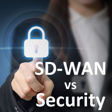 SD-WAN vs Security | NETMANIAS