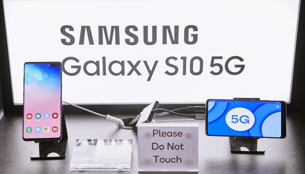Everything 5G: 5 Highlights from Samsung at MWC 2019 | NETMANIAS